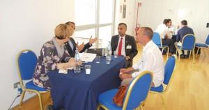 (المنتدى العماني السرديني): 180 شركة إيطالية تدرس فرص التعاون مع مؤسسات بالسلطنة