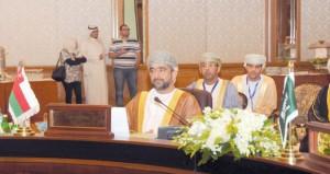 السلطنة تشارك في الاجتماع التحضيري الاول لوكلاء وزارات الشؤون الاجتماعية
