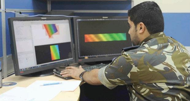 البحرية السلطانية العمانية تشارك العالم الاحتفال باليوم العالمي للهيدروغرافيا 2014م