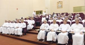بحضور حسين الهلالي.. الوثائق والمحفوظات تنظم لقاء حول إدارة الوثائق بالأدعاء العام