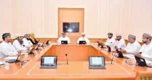 """""""تربوية الشورى"""" تناقش موضوع الاستقالات المستمرة لبعض الأكاديميين بجامعة السلطان قابوس"""