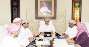 الإسكان تسند مشاريع جديدة بأكثر من «370» ألف ريال عماني