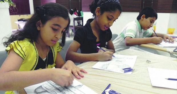 أولياء الأمور يعدون برامج وأجندة لاستغلال الإجازة الصيفية لأبنائهم بما ينفعهم