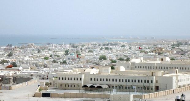 إسكان مصيره : مناقصة لثبيت علائم (3138) قطعة أرض سكنية بأكثر من (22) ألف ريال عماني