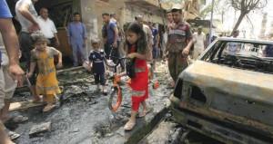 العراق: العنف يحصد عشرات القتلى والجرحى في هجمات متفرقة