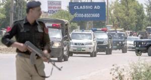 باكستان: 9 قتلى من الجيش بهجومين أحدهما انتحاري
