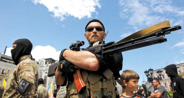 موسكو تشترط وقف دائم لإطلاق النار لبدء حوار حول أوكرانيا