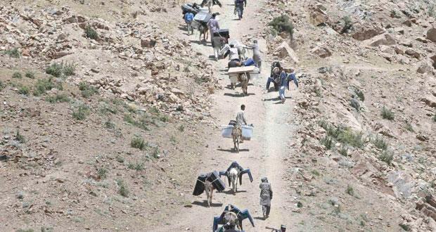 أفغانستان تختار رئيسها اليوم