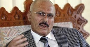 علي صالح ينفي سرقة المال العام ويتحدى من يتهمونه