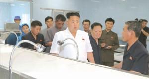 كوريا الشمالية تختبر صاروخين « قصيري المدى»