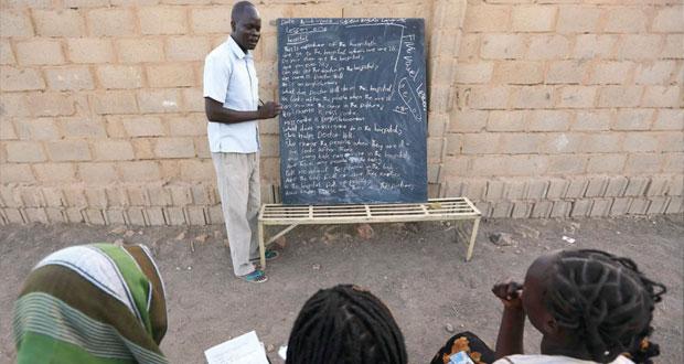 جنوب السودان: الجمود يخيم على محادثات السلام