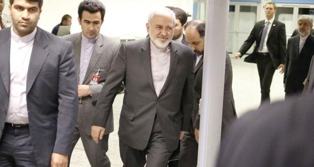 ختام حذر للمفاوضات بشأن النووي الإيراني..والمسائل الرئيسية دون اتفاق