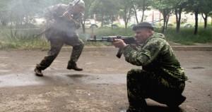 حديث أميركي عن تدفق مقاتلين إلى أوكرانيا عبر روسيا