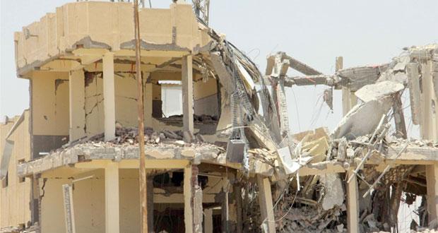 مصر: قتيلتان في انفجار عبوتين بالقاهرة وآخران باستهداف ضابط شرطة بالعريش