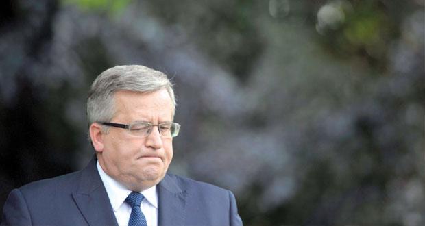بولندا على وقع تفاقم أزمة التنصت على المسؤولين.. والتسريبات تكشف (المخفي) حول العلاقات مع أميركا