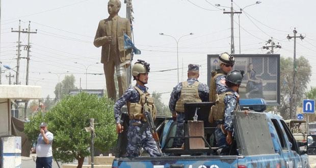 العراق: الحكومة تطلق (تطهير المدن) وأميركا تتركها لـ(مشاكلها)