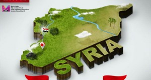 قراءة جيو استراتيجية للأزمات المفتوحة..  سوريا كمركز جاذبية!