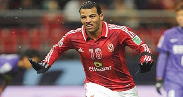 في الدوري المصري: صعود الأهلي وسموحة لدورة تحديد الفائز باللقب
