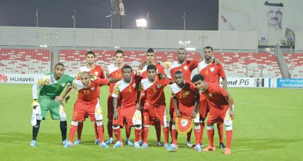 استعدادا للبطولة الخليجية بالدوحة .. العزاني يختار 26 لاعبا للمعسكر الداخلي للأولمبي