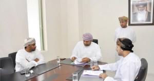 تثبيت مقر اللجنة التنظيمية للسباحة الخليجية بمسقط للدورة الثالثة على التوالي