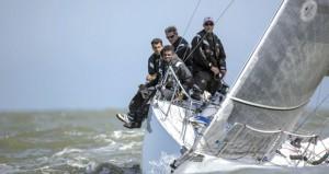فرق عُمان للإبحار يحقق نتائج جيدة ضمن أسبوع نورماندي بفرنسا