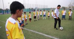 وزارة الشؤون الرياضية تطلق أربعة برامج صيفية متنوعة لعام 2014