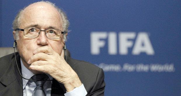 مزاعم رشوة جديدة تتعلق بملف مونديال قطر 2022