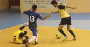 في خماسيات القدم اليوم..انطلاق الجولة الأخيرة من دور المجموعات لمسابقة الهيئات الحكومية والخاصة