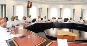 12 فريقا تتنافس في البطولة الرمضانية لموظفي بلدية مسقط