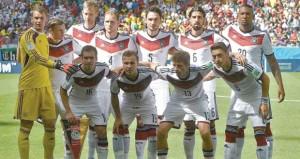 ألمانيا تواجه الولايات المتحدة في مباراة النقطة التي ستقضي على البرتغال وغانا
