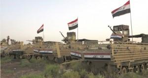 العراق: القوات الحكومية على مشارف تكريت وأميركا تدرس (أهدافا مهمة)
