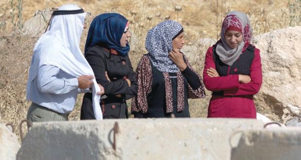 الاحتلال يواصل القمع ويحرض ضد التوافق الفلسطيني