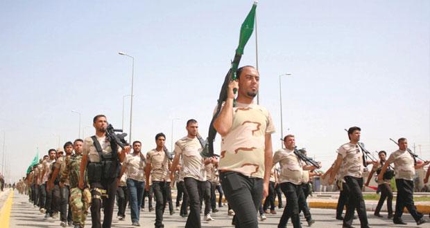 العراق: المسلحون يوسعون مكاسبهم على الأرض ويشتبكون مع (النقشبندية)