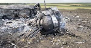 أوكرانيا: إسقاط طائرتين عسكريتين بالشرق وروسيا تتوعد بـ(إجراءات) ضد خرق حدودها