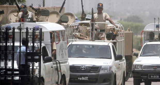 باكستان: عشرات القتلى بهجومين منفصلين أحدهما استهدف مطار كراتشي الدولي
