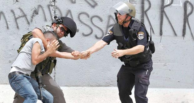 الاحتلال يعسكر القدس وميليشيا مستوطنين تقتحم (الأقصى)