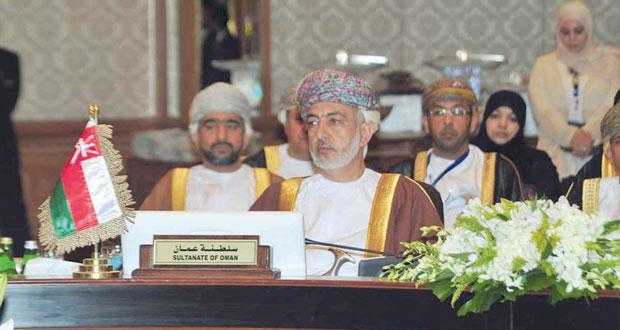 سلطنة تشارك في الاجتماع التحضيري الأول للوزراء الشؤون الاجتماعية بالكويت