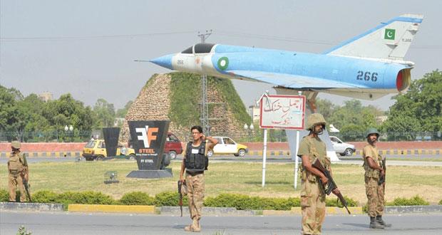 الأمم المتحدة : نزوح آلاف الأسر الباكستانية إلى أفغانستان