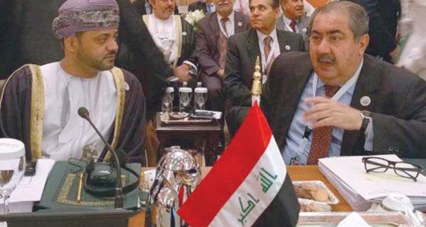أمين عام وزارة الخارجية يترأس وفد السلطنة في اجتماع وزراء خارجية منظمة التعاون الإسلامي بجدة