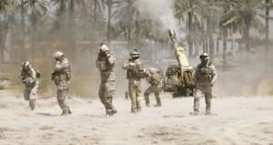 العراق: الجيش يحكم سيطرته على مدخلي تكريت