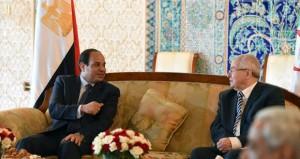 مصر: السيسي في الجزائر للخروج بتوافق حقيقي للتحديات التي تواجه المنطقة