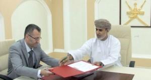 توقيع اتفاقية مشروع تطوير أنظمة المعلومات والربط الآلي بالأمانة العامة لمجلس الوزراء