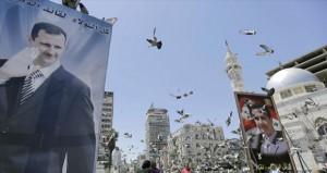 سوريا تنهي مهلة حملات (الرئاسية) والاقتراع يبدأ .. غدا