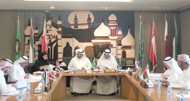 السلطنة تشارك في الاجتماع الـ 30 للجنة الفنية الكشفية لدول المجلس