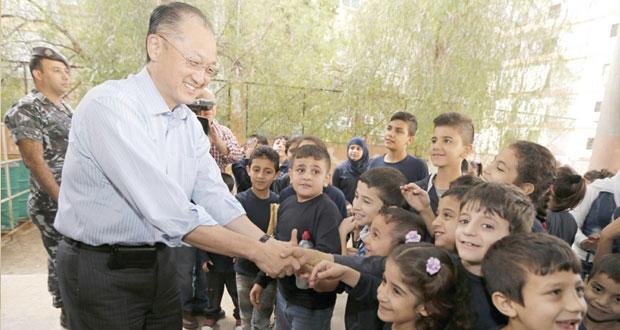 لبنان: سلام يؤكد أن الأزمة السورية كبدت بلاده خسائر مالية 5ر7 مليار دولار