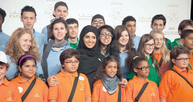 """""""الدوحة للأفلام"""" تعلن موعد مهرجان أجيال السينمائي السنوي الثاني"""