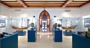 بيت الزبير يعلن أوقات الزيارة في شهر رمضان للاستمتاع بمعروضات التراث العماني التقليدي والفن المعاصر
