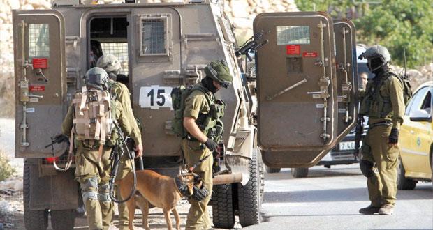 المرابطون في (الأقصى) يتصدون لمحاولة المتطرفين اليهود إقتحامه