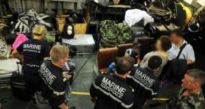 ليبيا: المسلحون يستولون على أكبر قاعدة عسكرية في بنغازي
