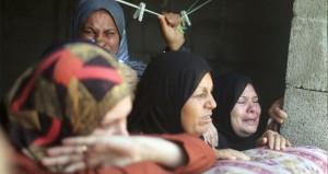 11 شهيدا في غارات على غزة .. القطاع يستنفر والاحتلال يتجه لتوسيع العدوان